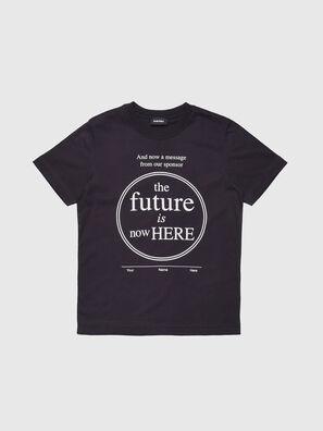 TDIEGOYD, Schwarz - T-Shirts und Tops