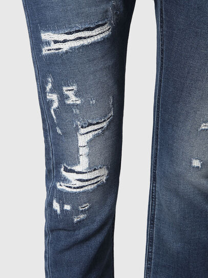 Diesel - Krailey JoggJeans 084MG,  - Jeans - Image 5