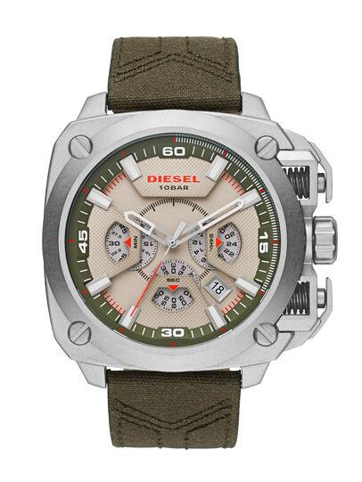 Diesel - DZ7367, Grün - Uhren - Image 1