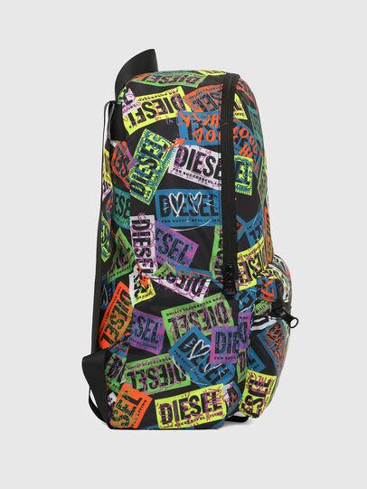 Diesel - DRAWPACK, Schwarz - Taschen - Image 3