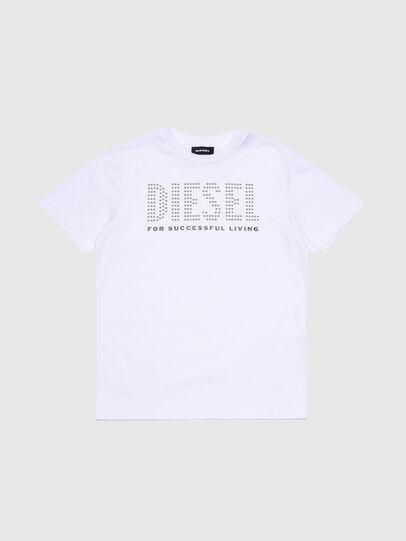Diesel - TABEL,  - T-Shirts und Tops - Image 1