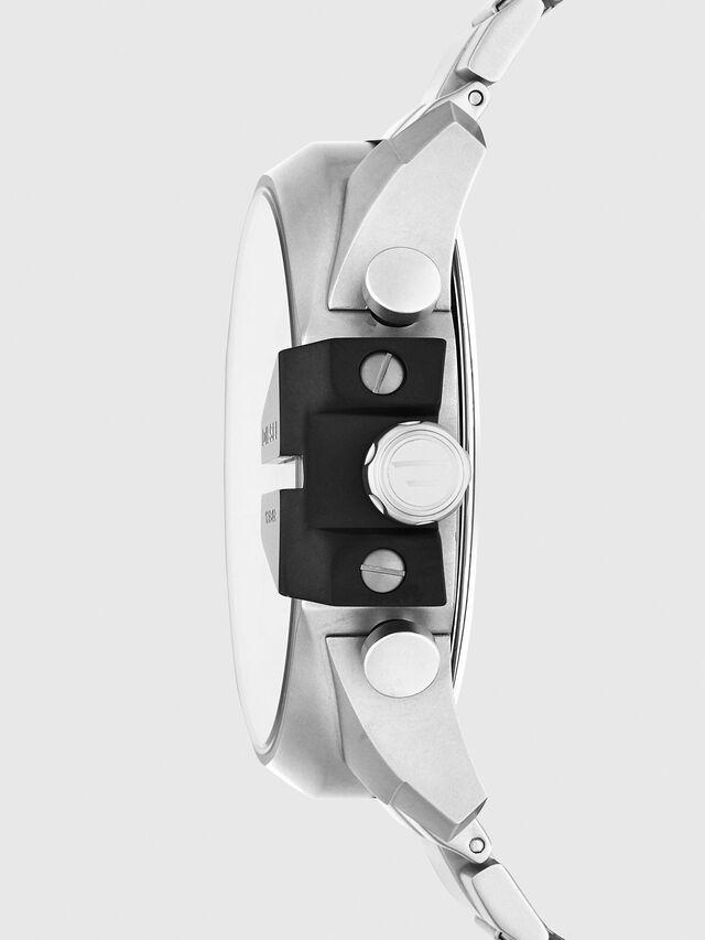 Diesel - DZ4501, Silber - Uhren - Image 2