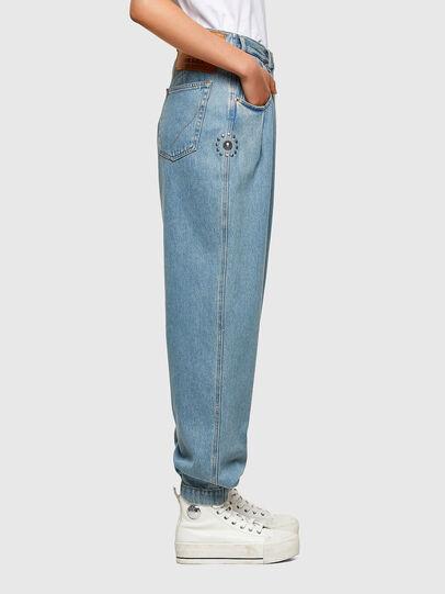 Diesel - D-Concias 009RQ, Hellblau - Jeans - Image 8
