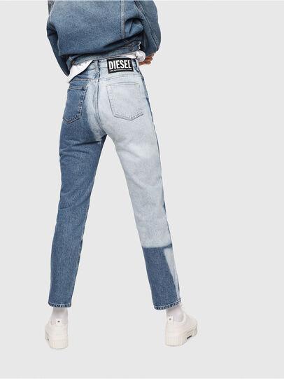Diesel - D-Eiselle 0077V,  - Jeans - Image 2