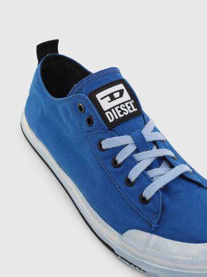 Diesel - S-ASTICO LOW CUT, Blau - Sneakers - Image 4