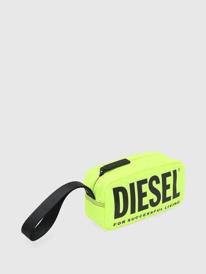 Diesel - BOLD POUCH, Gelb - Taschen - Image 5