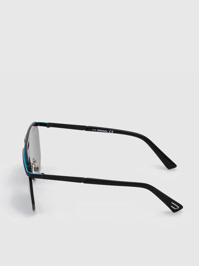 Diesel - DL0259, Blau - Sonnenbrille - Image 3