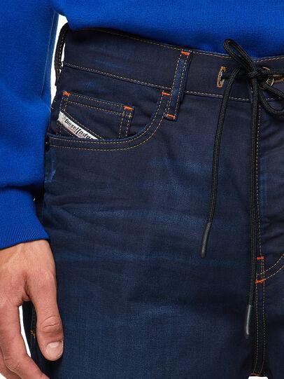 Diesel - D-VIDER JoggJeans® Z69VZ, Dunkelblau - Jeans - Image 3