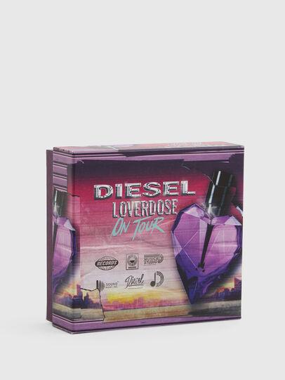 Diesel - LOVERDOSE 30 ML GIFT SET, Violett - Loverdose - Image 3