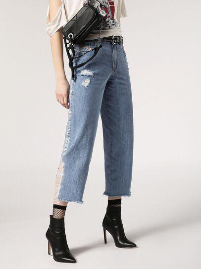 Diesel - Niclah 084RD,  - Jeans - Image 1