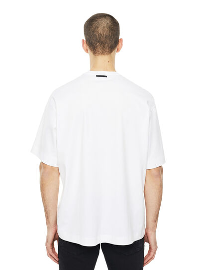 Diesel - TEORIA-TIEDYESQUARE,  - T-Shirts - Image 2