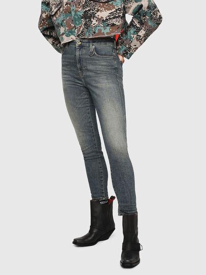 Diesel - Babhila High 086AU,  - Jeans - Image 1