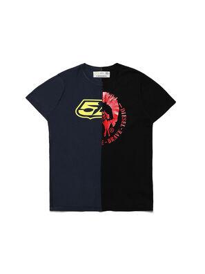 D-MESO&MESO, Schwarz - T-Shirts
