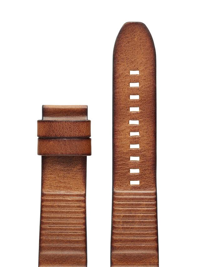 Diesel - DZT0003, Braun - Smartwatches - Image 1