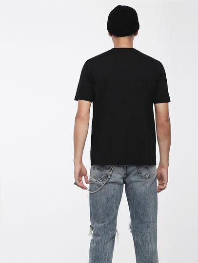 Diesel - T-JUST-XP,  - T-Shirts - Image 2