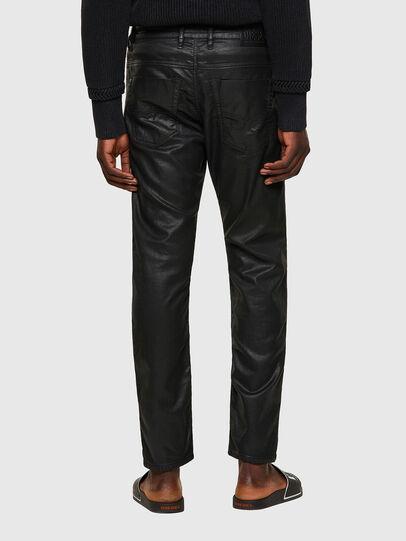 Diesel - Krooley JoggJeans® 0849R, Schwarz/Dunkelgrau - Jeans - Image 2