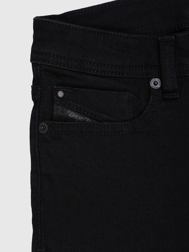 Diesel - SLEENKER-J-N, Jeansschwarz - Jeans - Image 3