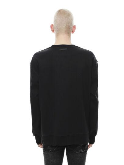 Diesel - FOBOH,  - Sweatshirts - Image 2