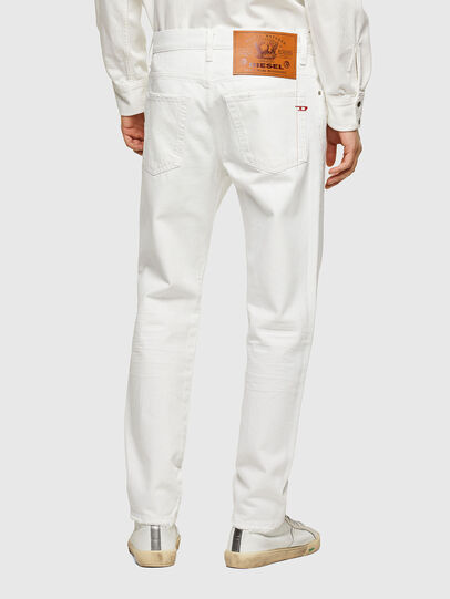 Diesel - D-Fining 0HBAJ, Weiß - Jeans - Image 2