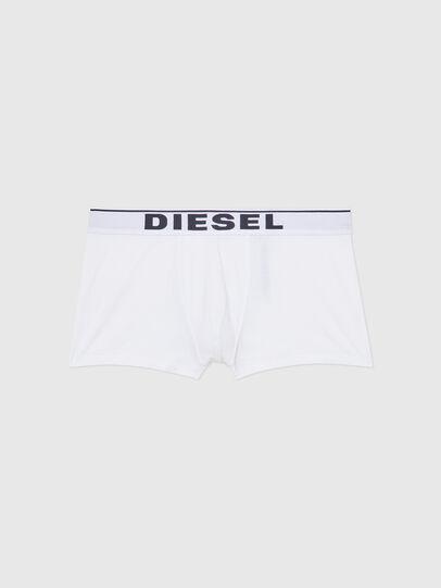 Diesel - UMBX-DAMIEN, Weiß - Boxershorts - Image 4