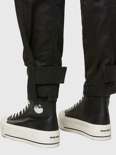 Diesel - D-Kiki JoggJeans® 069TU, Dunkelblau - Jeans - Image 4