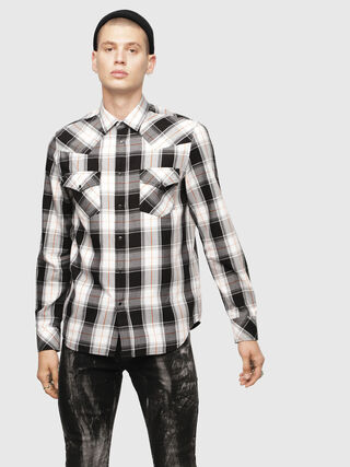 S-EAST-LONG-E,  - Hemden