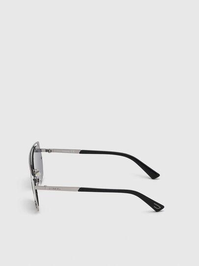 Diesel - DL0305, Grau/Schwarz - Sonnenbrille - Image 3