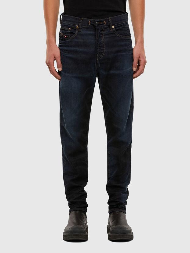 D-Vider JoggJeans 069QF, Dunkelblau - Jeans