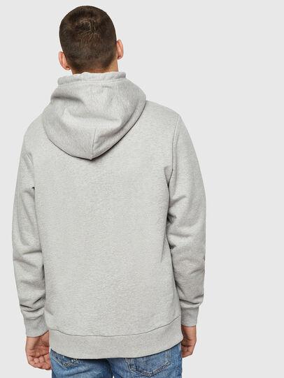 Diesel - S-GIR-HOOD-B4,  - Sweatshirts - Image 2