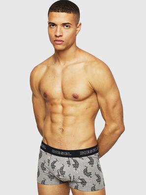 UMBX-DAMIEN, Grau - Boxershorts