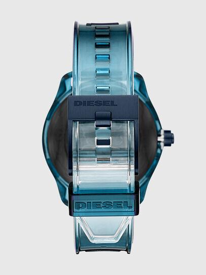 Diesel - DT2020, Blau - Smartwatches - Image 2