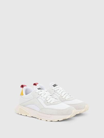 Diesel - S-TYCHE LOW CUT W, Weiß - Sneakers - Image 2