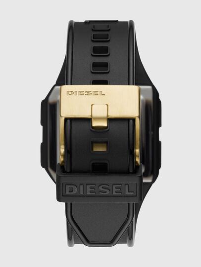 Diesel - DZ1943, Schwarz/Gold - Uhren - Image 3