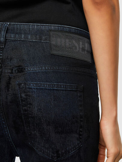 Diesel - Fayza 009QD, Dunkelblau - Jeans - Image 5