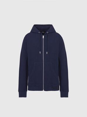S-ELECTRUM, Blau - Sweatshirts