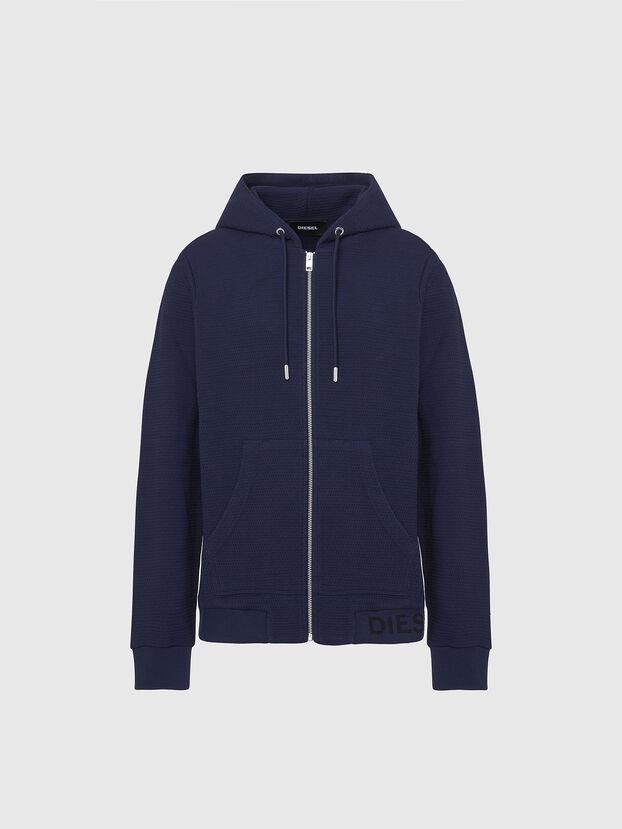 S-ELECTRUM, Mitternachtsblau - Sweatshirts