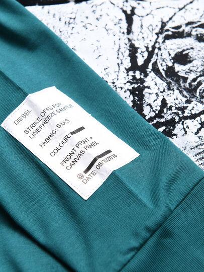 Diesel - TFONTYBJ OVER,  - T-Shirts und Tops - Image 3