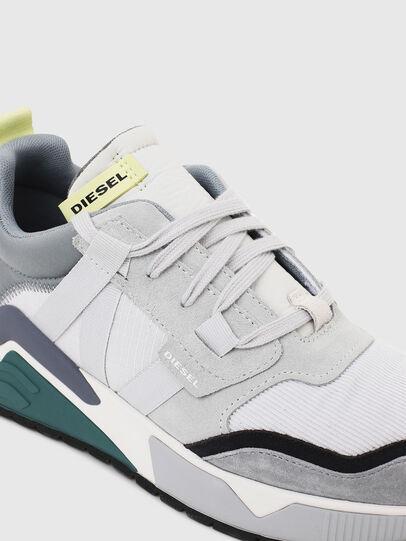 Diesel - S-BRENTHA WL, Grau - Sneakers - Image 4