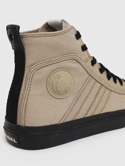 Diesel - S-ASTICO MID LACE, Beige - Sneakers - Image 4