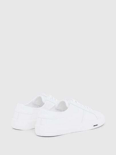 Diesel - S-MYDORI LC W, Weiß - Sneakers - Image 3