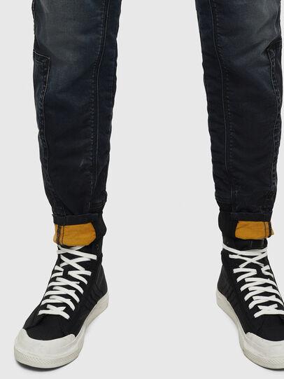 Diesel - D-Earby JoggJeans 069MD, Dunkelblau - Jeans - Image 5
