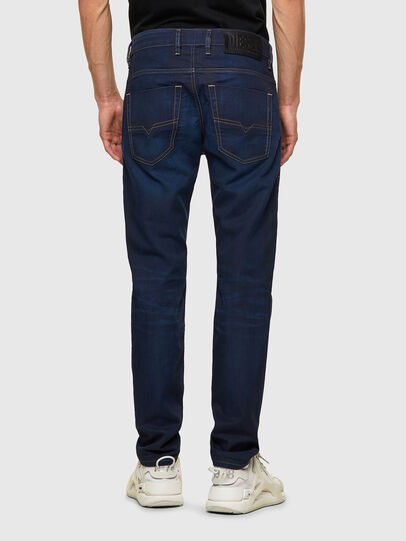 Diesel - Krooley JoggJeans® Z69VZ, Dunkelblau - Jeans - Image 2