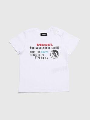 TDIEGOXB, Weiß - T-Shirts und Tops