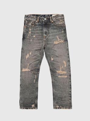 NARROT-R-J-N, Hellblau - Jeans