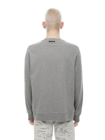 Diesel - SNEILB-CACTUS,  - Sweatshirts - Image 2