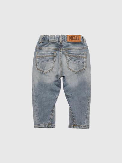 Diesel - FAYZA-NE B-N, Hellblau - Jeans - Image 2