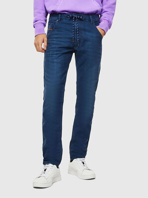 Krooley JoggJeans 0098H, Mittelblau - Jeans