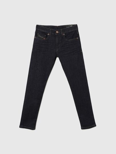 Diesel - D-STRUKT-J, Mittelblau - Jeans - Image 1