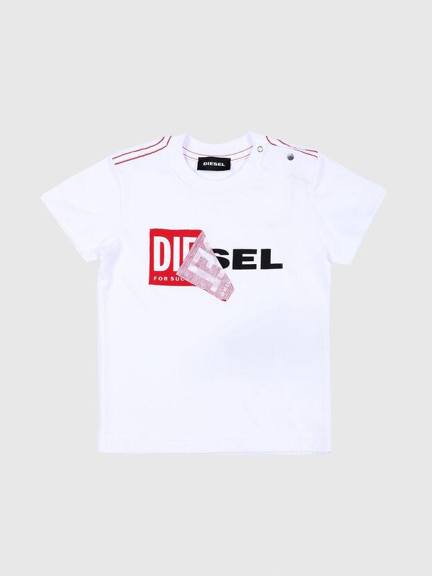 TOQUEB MC, Weiß - T-Shirts und Tops