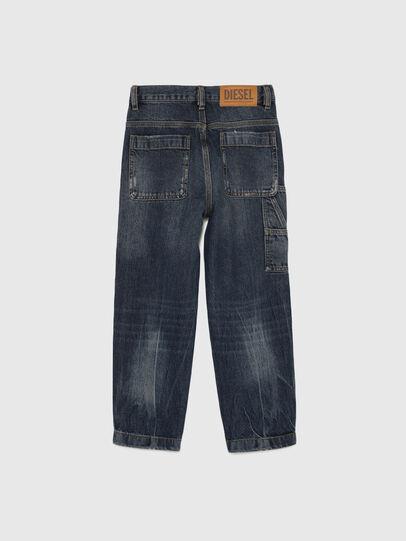 Diesel - D-FRANKY-J, Dunkelblau - Jeans - Image 2